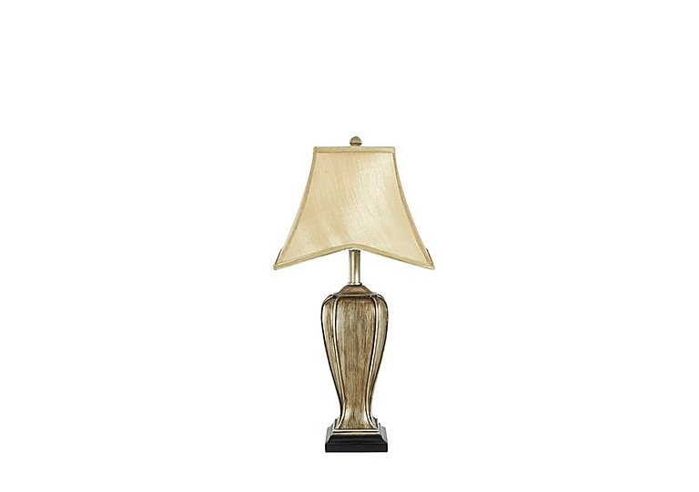 Emlyn Table Lamp in  on FV
