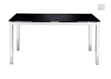 Eris Glass Dining Table  in {$variationvalue}  on FV