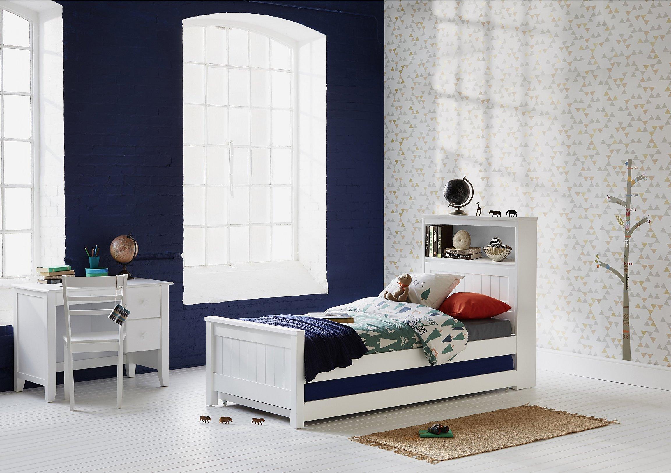 Single Bedroom Furniture Explorer Single Storage Bed The Childrens Furniture Company