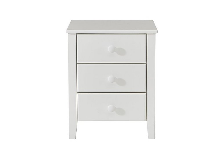 Explorer Bedside Table in  on FV