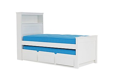 Explorer Captain's Storage Bed in  on Furniture Village