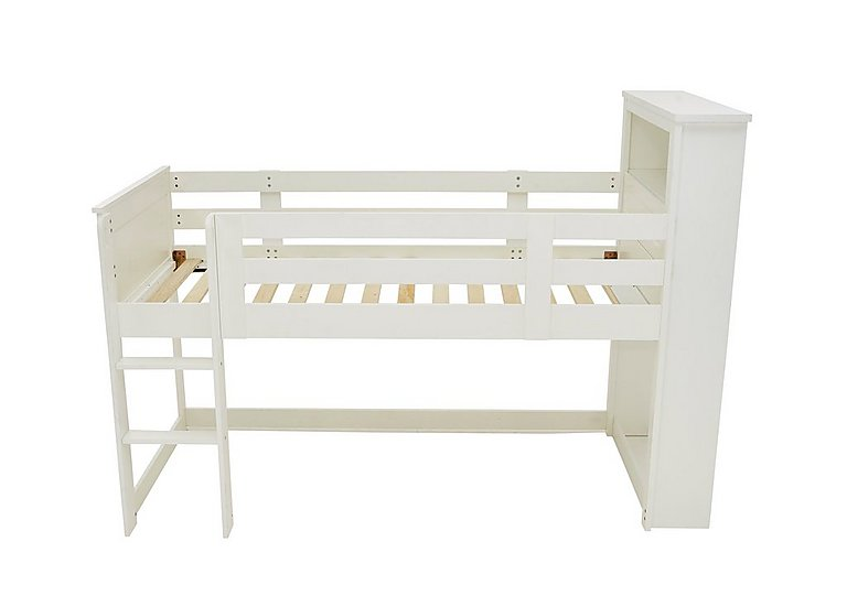 Explorer Mid Sleeper Bed