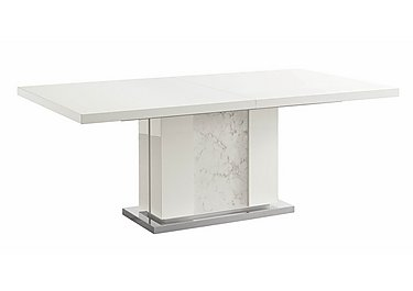 Fascino Extending Dining Table in  on FV