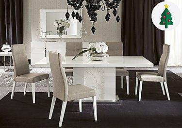 Marble Dining Tables Modern Amp Large Furniture Village