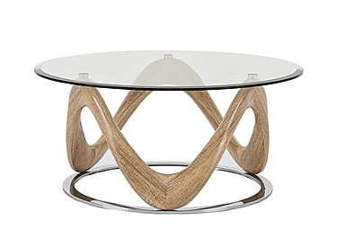 Fuji Coffee Table in  on Furniture Village