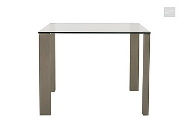 Fuze Square Dining Table  in {$variationvalue}  on FV