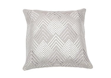 Geometric Cushion Silver in  on FV