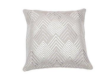 Geometric Cushion Silver in  on FV