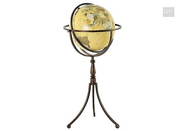 Globe With Stand  in {$variationvalue}  on FV