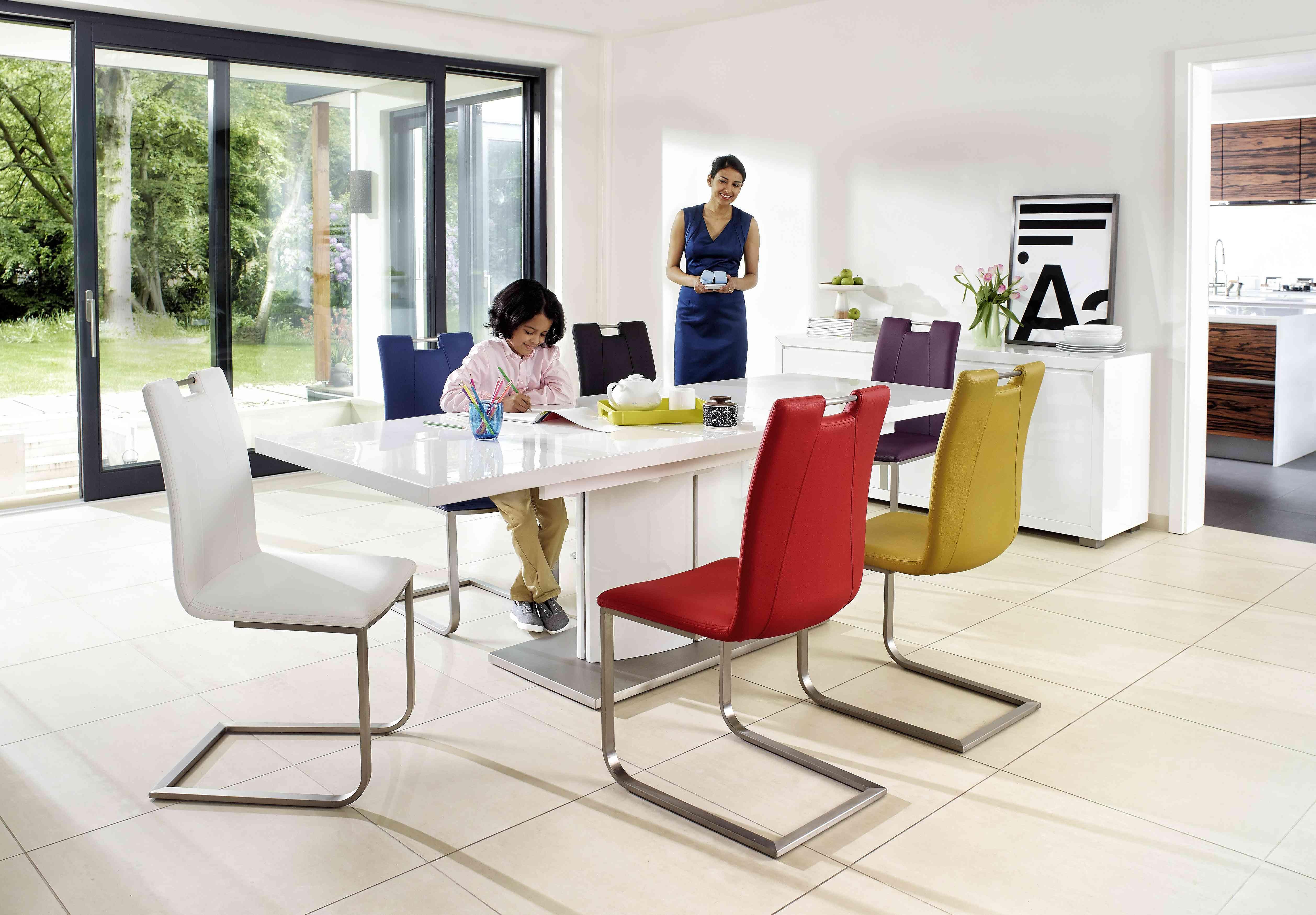 Furniture Village Advert grande sideboard - furniture village