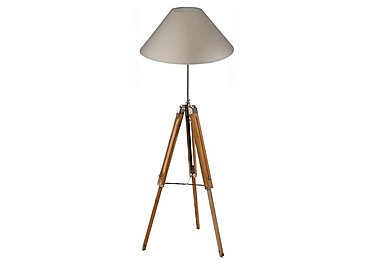 Harper Floor Lamp in  on FV