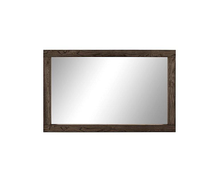 Havana Landscape Mirror