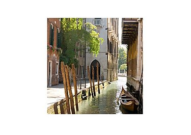 Hidden Venice Picture in  on FV