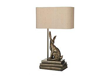 Hopper Table Lamp in  on FV