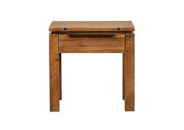 Hoxton Lamp Table in  on Furniture Village