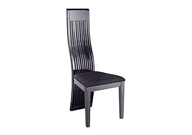 Hyatt Slatted Back Dining Chair