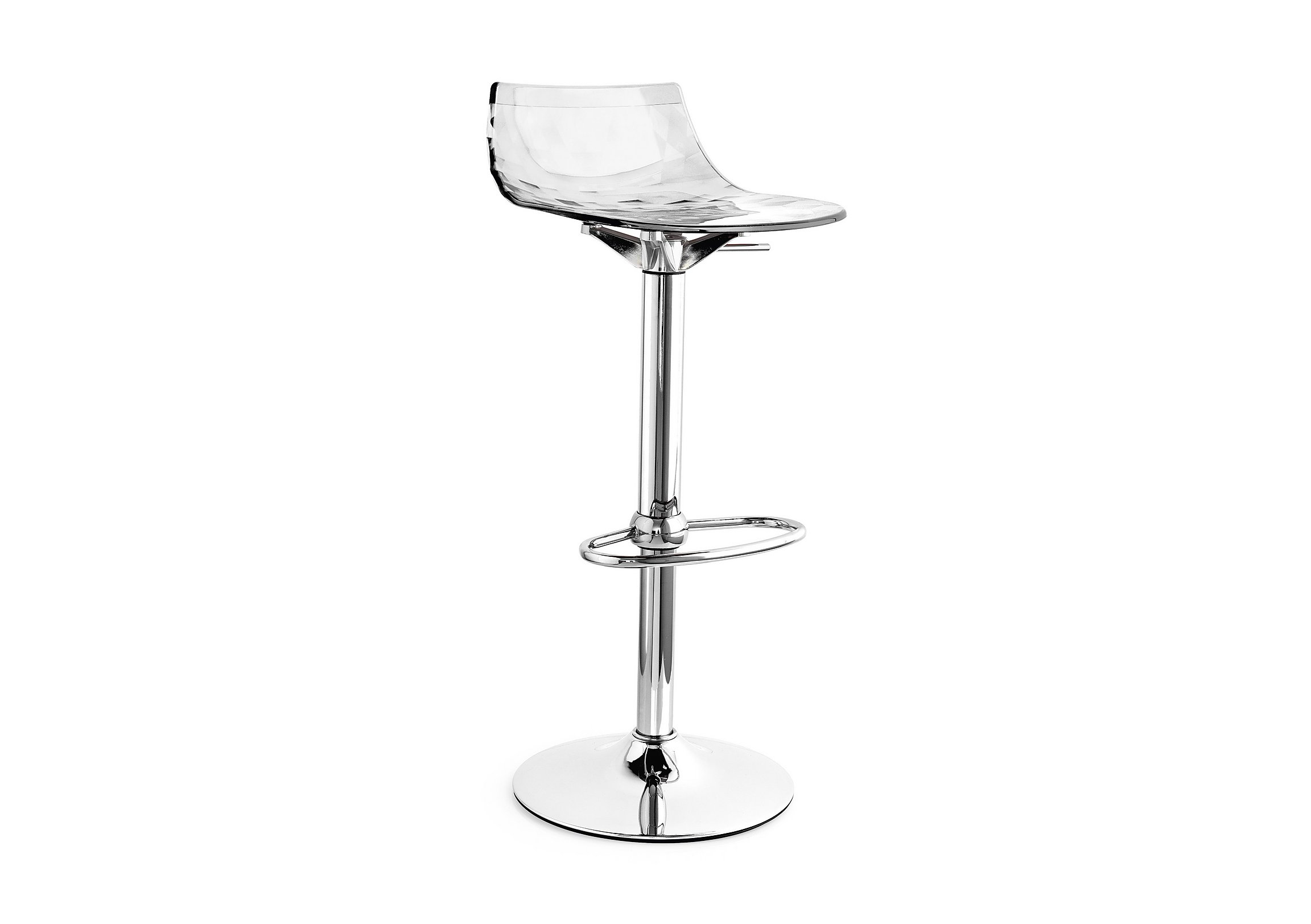 ice bar stool  calligaris  furniture village - calligaris ice bar stool