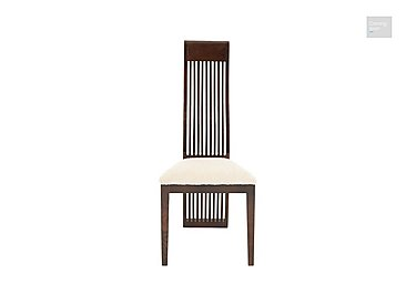 Illusion Slatted Dining Chair  in {$variationvalue}  on FV