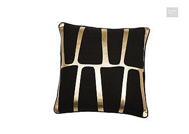 Jazz Gold Cushion  in {$variationvalue}  on FV