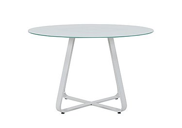 Jakob Round Dining Table in  on FV