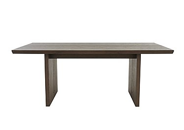 Junction Panel Dining Table