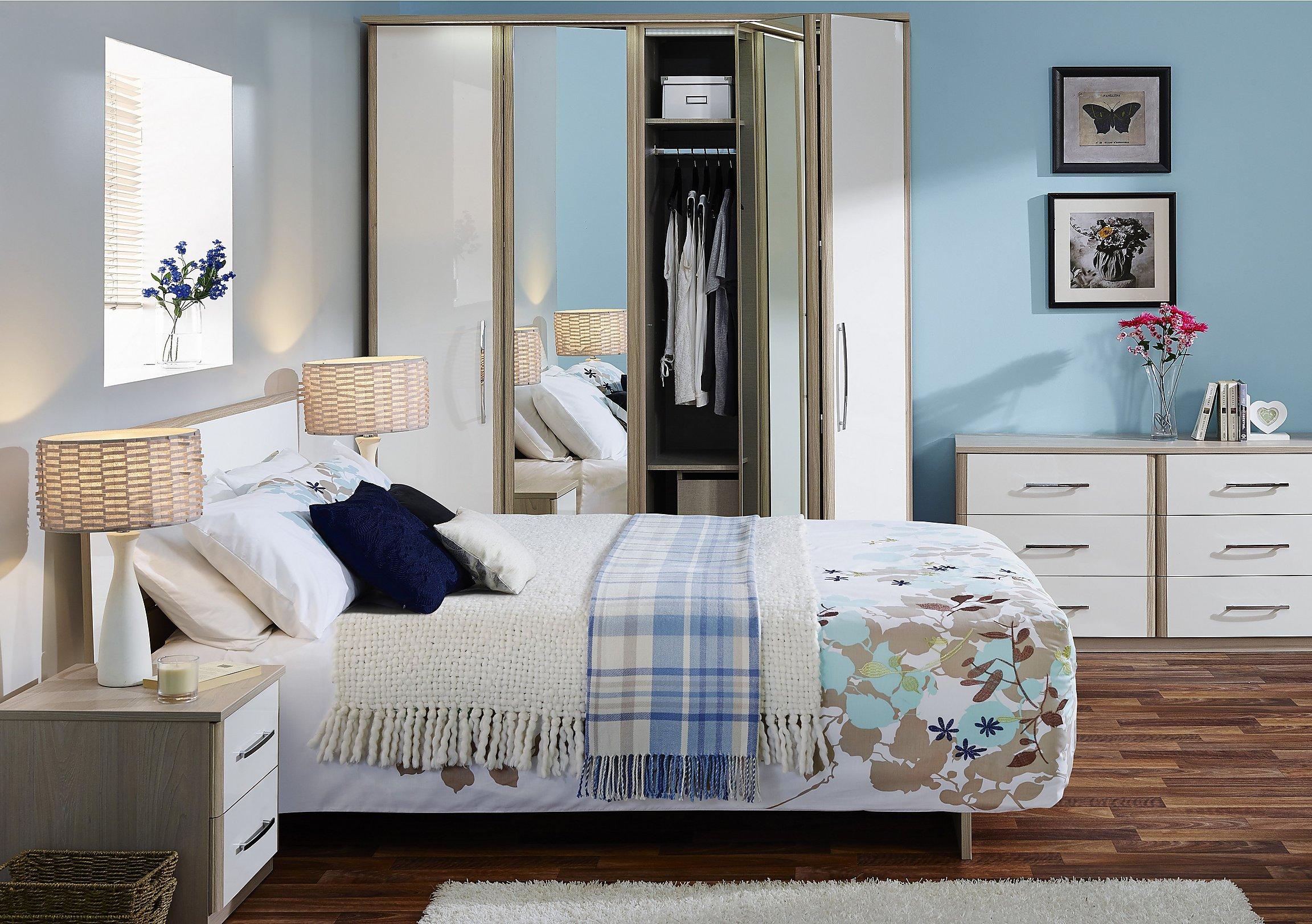 Lifestyle Bedroom Furniture Kingsley Bedroom Mirror Furniture Village