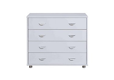 Kool 4 Drawer Chest