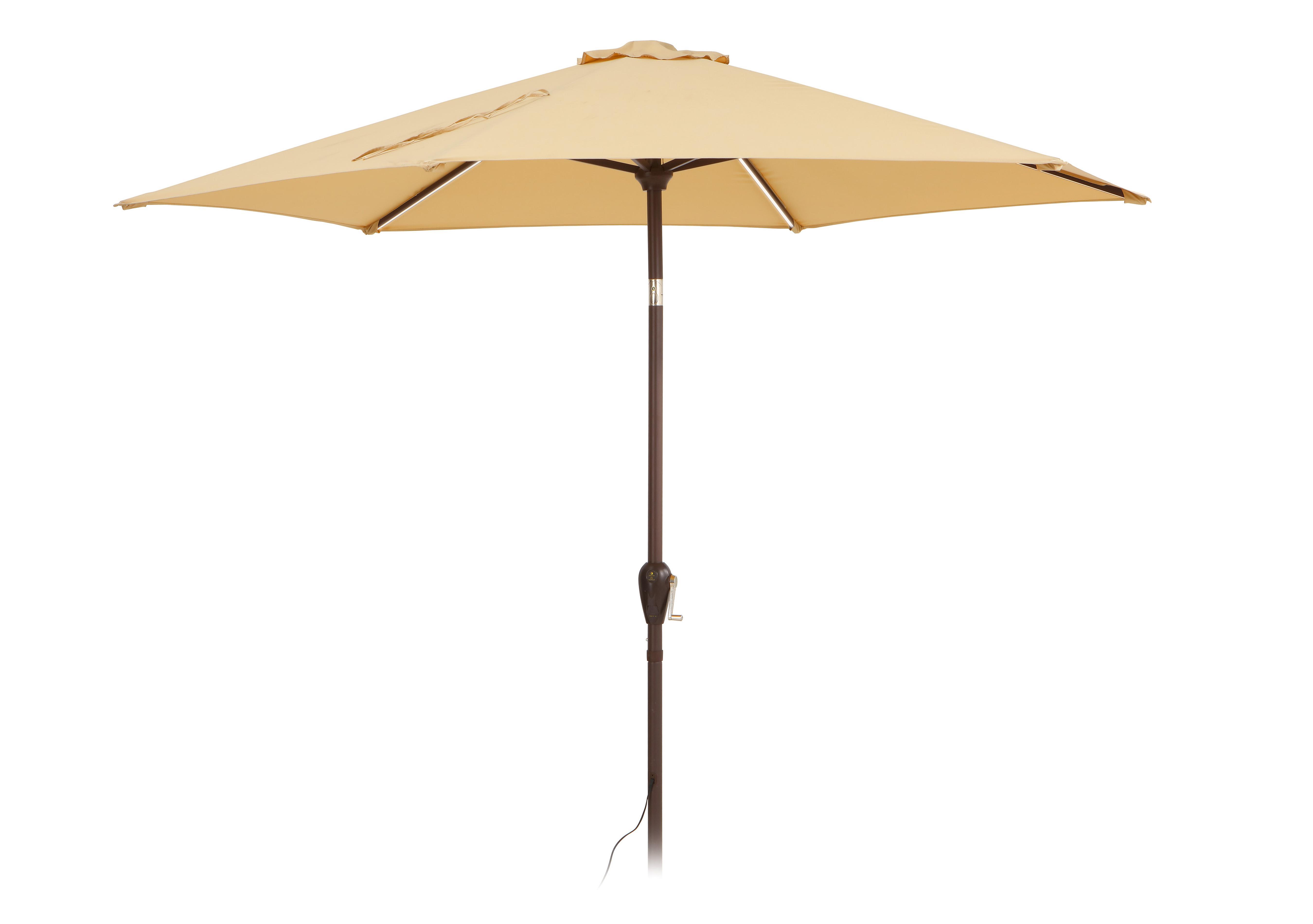 Noah LED Parasol