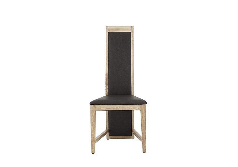 Long Island Cedar Dining Chair Furniture Village