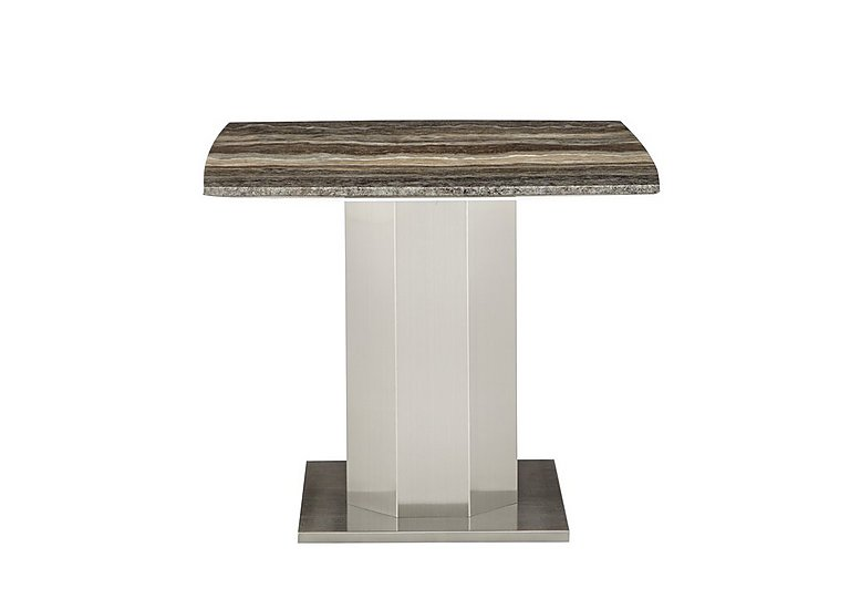 Long Island Lamp Table in  on Furniture Village