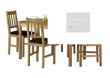 Larwood Oak Dining Table in  on FV