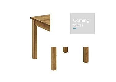 Larwood Oak Lamp Table in  on FV