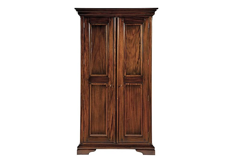Loxley 2 Door Wardrobe