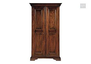 Loxley Two Door Wardrobe  in {$variationvalue}  on FV