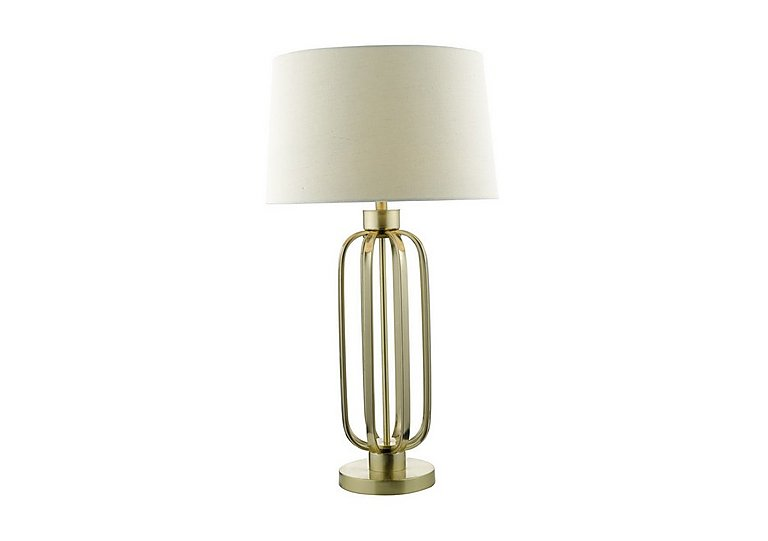 Laurel Table Lamp in  on FV