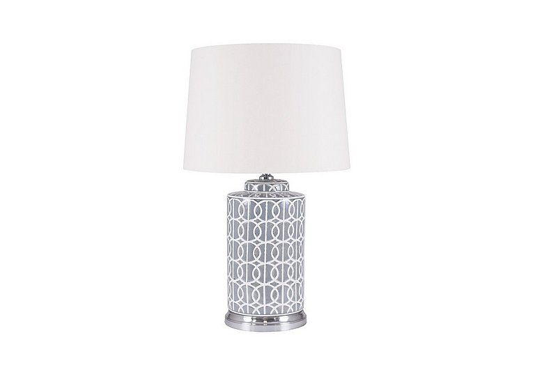 Lucida Table Lamp in  on FV