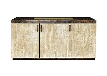 Lucern 3 Door Sideboard in  on FV