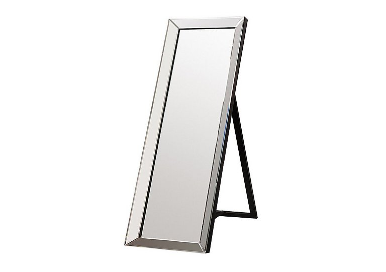 Luna Cheval Mirror in  on Furniture Village