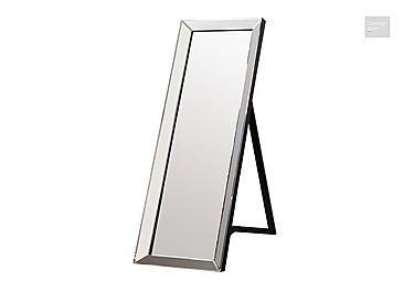 Luna Cheval Mirror  in {$variationvalue}  on FV