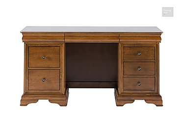Louis Philippe Dressing Table  in {$variationvalue}  on FV