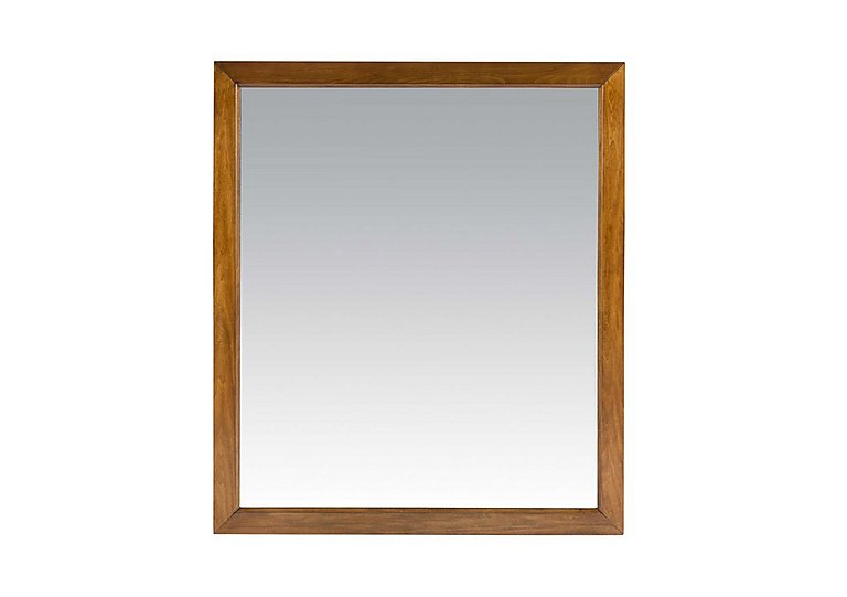 Louis Philippe Wall Mirror