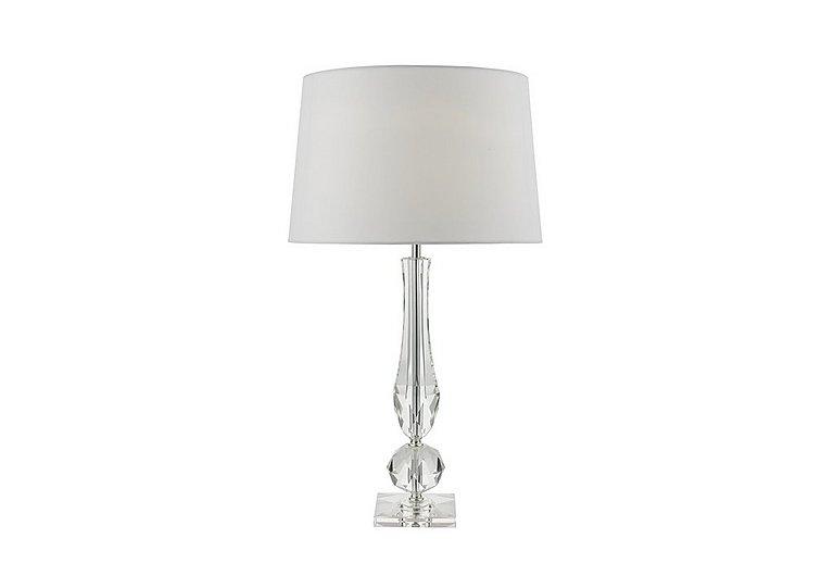 Macy Table Lamp in  on FV