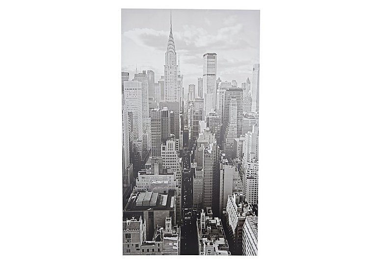 Manhattan Canvas Picture in  on FV