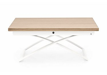 Magic J Coffee Table in  on Furniture Village