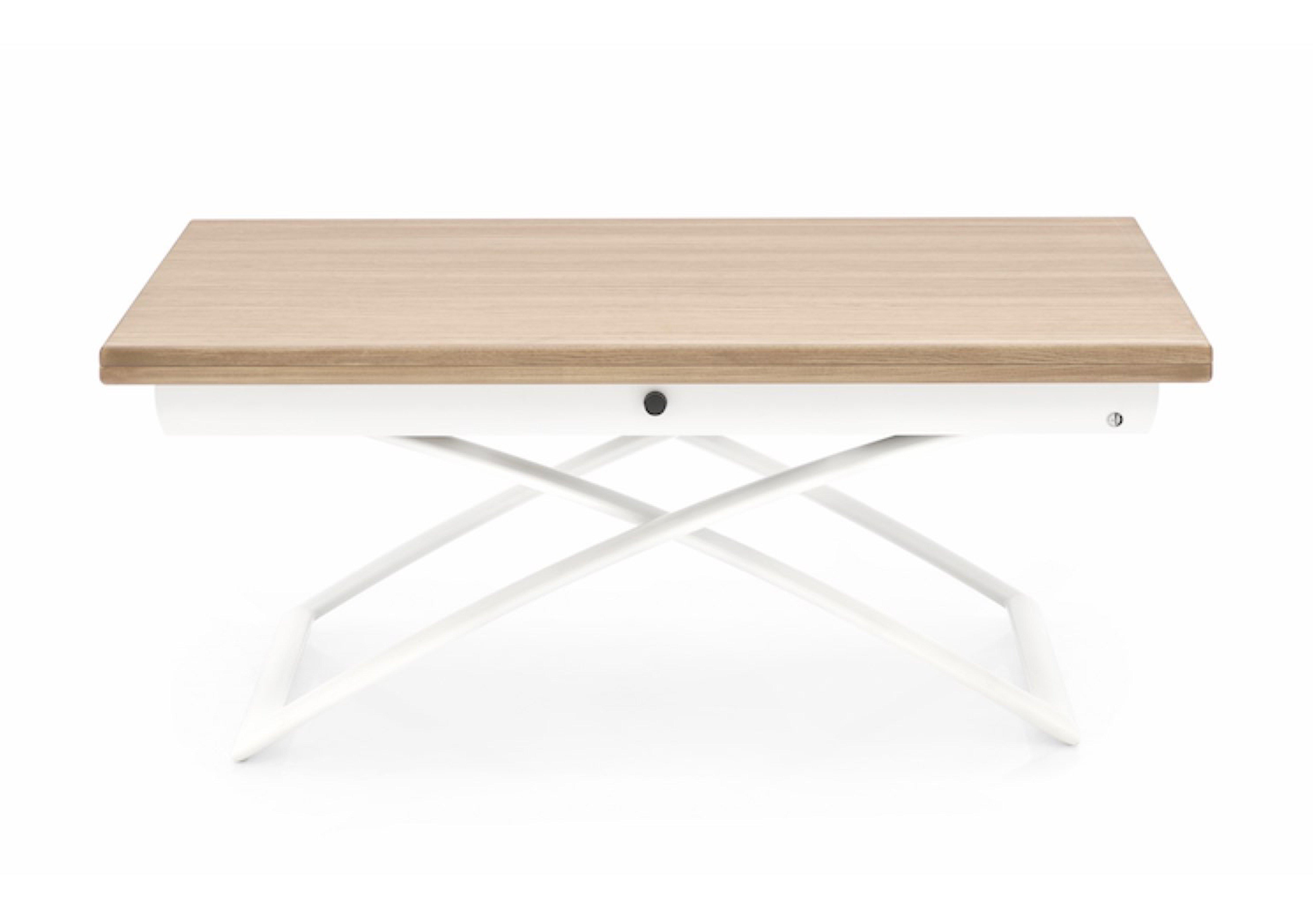 magic j coffee table - calligaris - furniture village