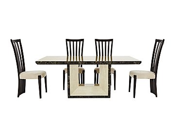Marmo Table and Chairs