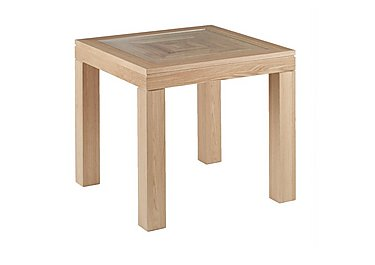 Maze Square Dining Table