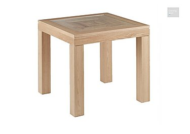 Maze Square Dining Table  in {$variationvalue}  on FV