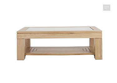 Maze Oak Coffee Table  in {$variationvalue}  on FV