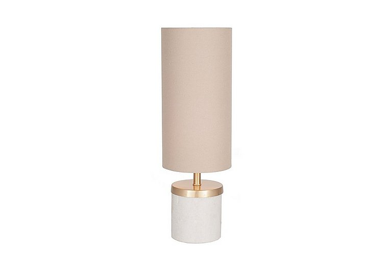 Madie Short Table Lamp in  on FV